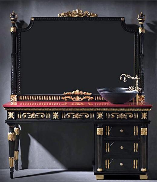 Испанская Мебель Для Ванной