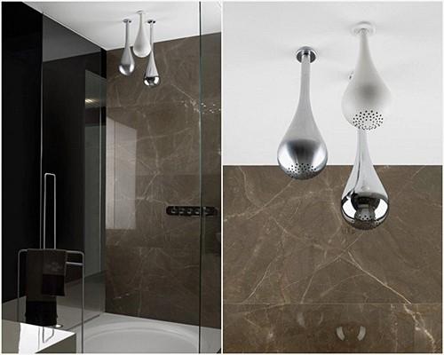 Goccia мебель для ванной Душевой лоток Berges Wasserhaus B1 Antik 091123 50 см
