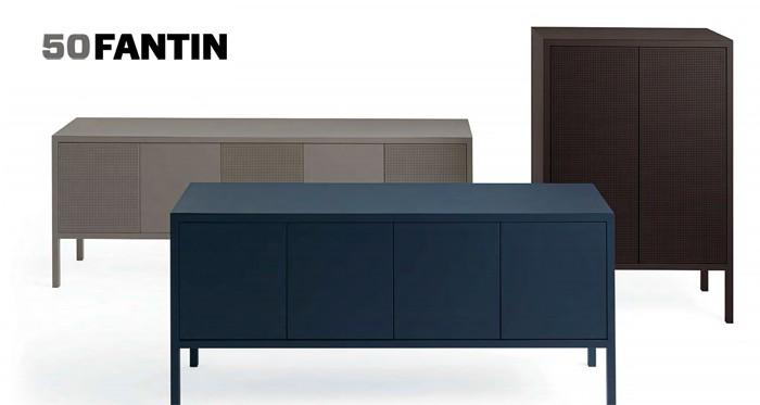 Корпусная мебель FANTIN